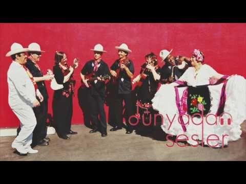 (2) Conjunto Jardín - La Bruja (English, Türkçe Lyrics) - YouTube