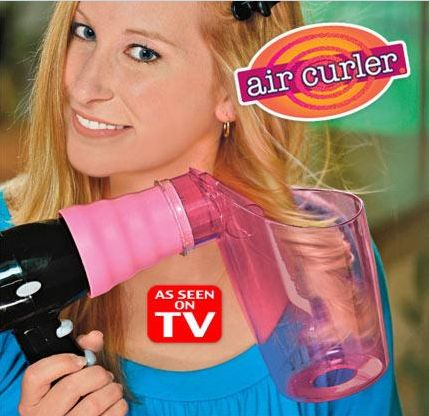 9 Completely Pointless Infomercial Products That Promise To Make You More Beautiful