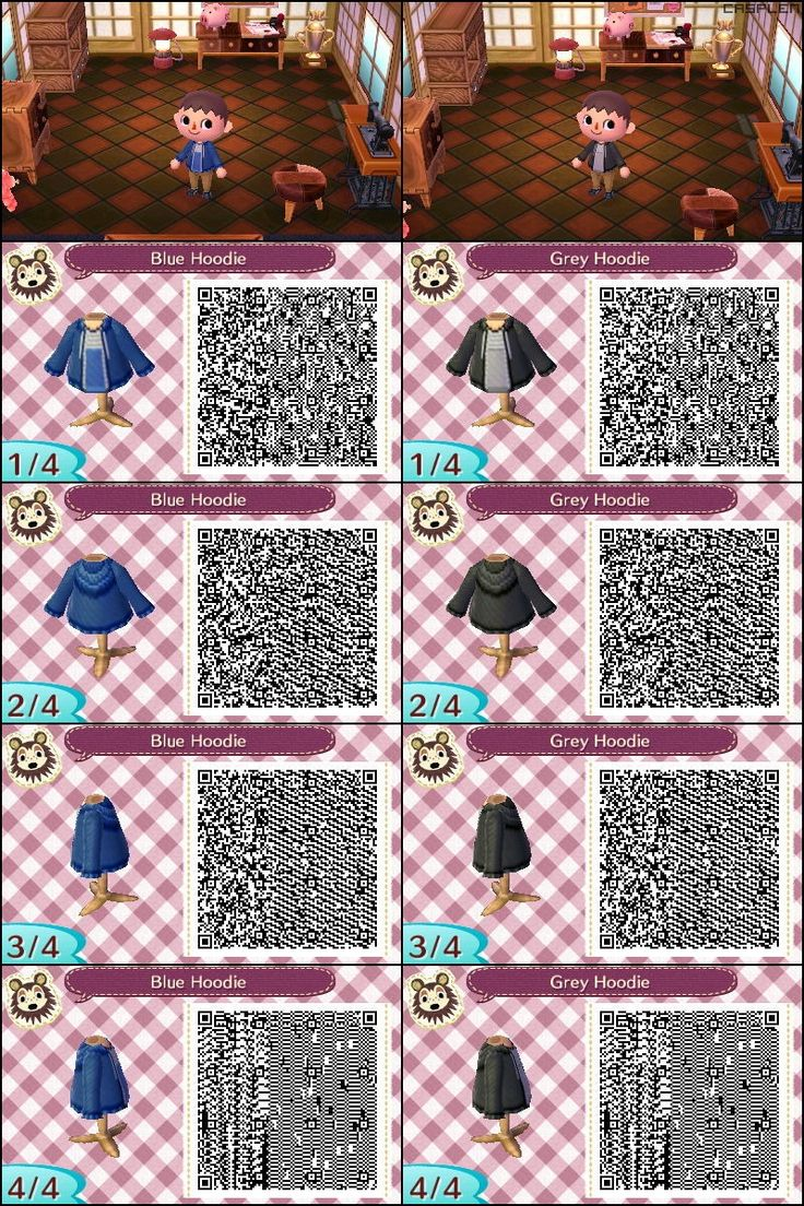 Leather jacket qr code new leaf - Find This Pin And More On Qr Code Animal Crossing New Leaf