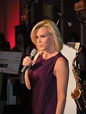 Jenny McCarthy - Wikipedia
