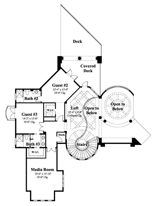 4f321e4222036a5222241a77357af0ff luxury house plans luxury houses 17 best images about european house plans the sater design,Luxury Guest House Plans