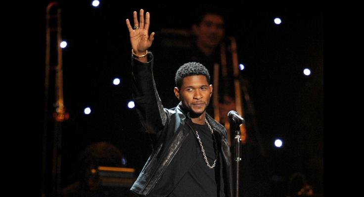 Usher | GRAMMY.com