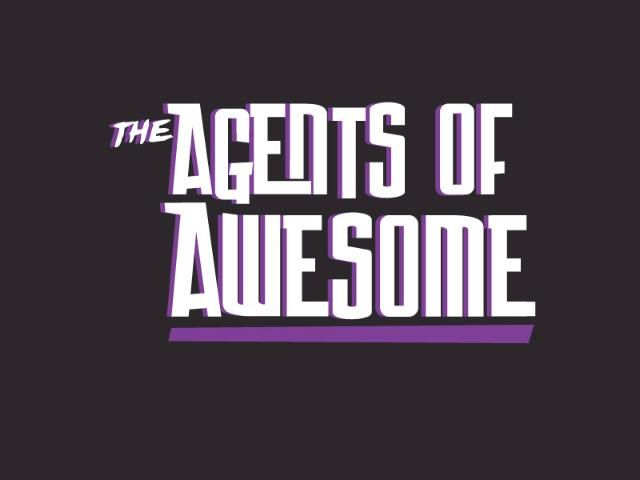 AGENTS OF AWESOME - Creating a community for the students of Wilfrid Laurier by using events as a platform to relieve stress. Our Goal is to improve the mental well-being of students by focusing on the awesome things in life and by having fun!