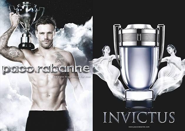 Irina's Boutique iti ofera sansa de a descoperi una din realizarile extraordinare ale lui Paco Rabane - INVICTUS.  Noul magazin deschis in centrul Bucurestiului - Mihai Eminescu no. 17 te asteapta sa simti si sa faci diferenta intre notele fresh de top versus senzualitatea esentei de Guaiac la baza parfumului.  Si daca noi nu te-am convins, te invitam sa urmaresti trailerul de la lansarea parfumului.