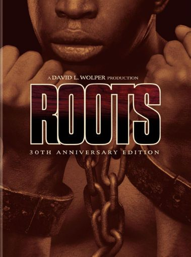 Roots Movie Poster 24inx36in