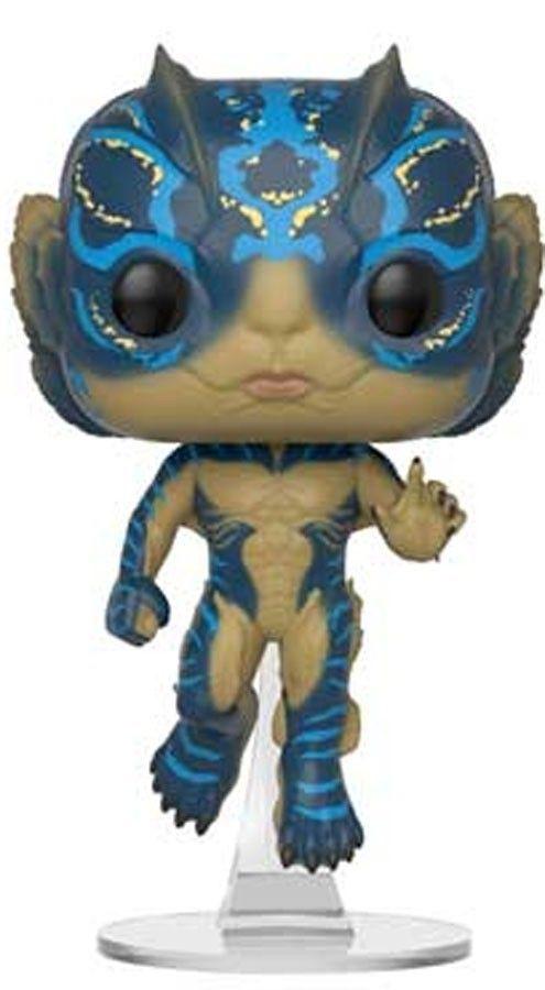 The Shape Of Water Funko POP! Movies Amphibian Man Vinyl Figure [Regular Version] (Pre-Order ships July)