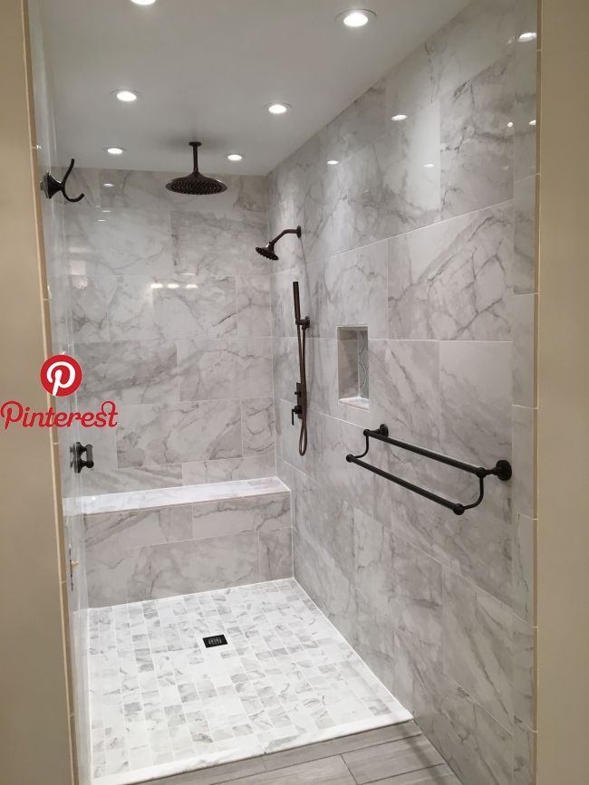 I Want The Seat In My Shower Bathroomremodeltubtoshower Bathroom Remodel Ideas In 201 Bathroom Remodel Shower Bathroom Tile Inspiration Modern Bathroom Tile