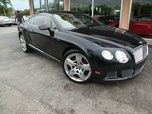 2007 Bentley Continental GT Base - $59,800