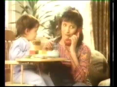 Classic BT Advert from the 1980s