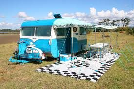 Image result for vintage caravans nz