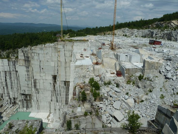 241 Best Images About Granite Quarries On Pinterest