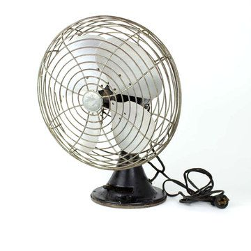 Retro Betties: Emerson Electric Fan, at 31% off!