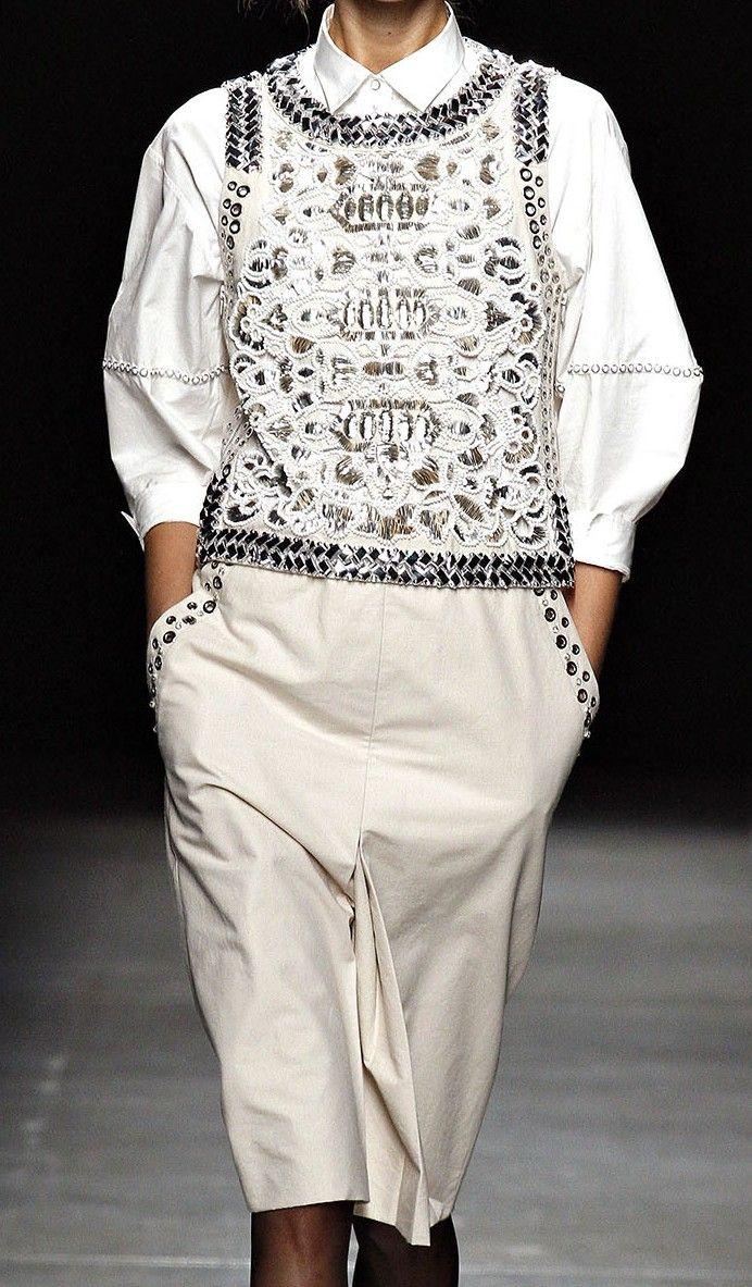 Bottega Veneta Ready To Wear Spring 2013