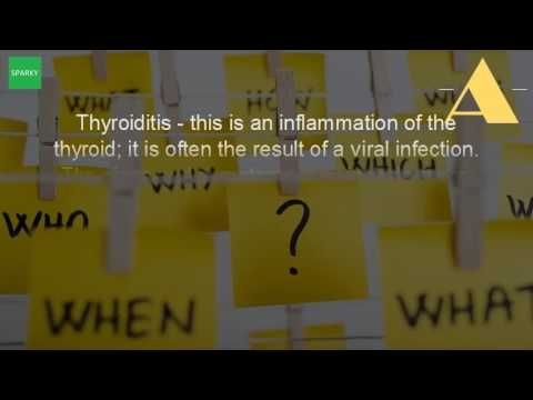 Can Thyroid Cause Throat Infection? - WATCH VIDEO HERE -> http://bestcancer.solutions/can-thyroid-cause-throat-infection    *** causes of cancer of the throat ***   Sore throat infections thyroid disorders medhelp. Subacute thyroiditis medlineplus medical encyclopedia. Feb 22, 2013 can i ask if anyone else has suffered from repeat throat infections like to my thyroid but have never been told that this is definitely...