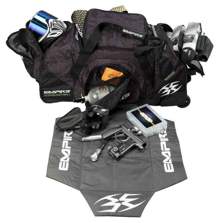 43 best Paintball Gear images on Pinterest