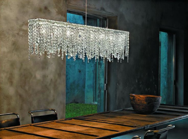 Minotti Los Angeles Ariel Transparent Home Lighting Fixtures Pinterest Dinning Room