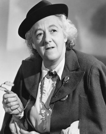 Margaret Rutherford as Miss Marple: Film, Miss Marple, Movies, Movie Stars, People, Actresses, Agatha Christie