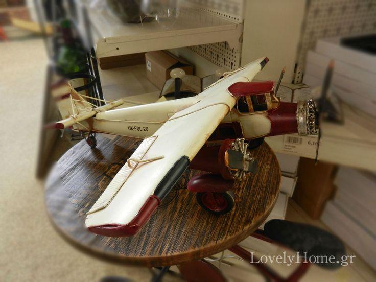 Μινιατούρα αεροπλάνο