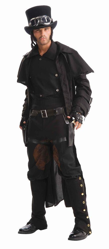 Steampunk Leg Thigh Gun Double Holster Western Cowboy Sheriff Costume Accessory #FORUM