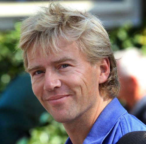 Antonie Kamerling Acteur o.a. als Peter Kelder in Goede Tijden Slechte Tijden