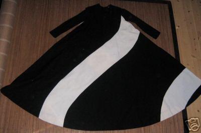 Vuokko Nurmesniemi vintage dress