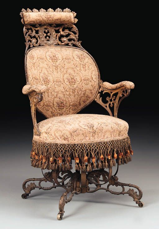 victorian office chair. victorian furnitureunique office chair i