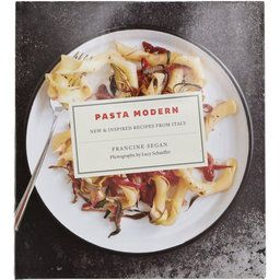 Givted- #book pasta modern