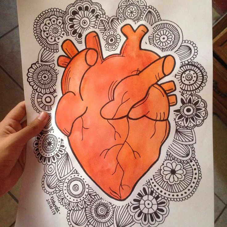 """213 Likes, 11 Comments - Valeria.zentangler (@valeria.aguilargomez) on Instagram: """"Ame este dibujo inspiración: @danielahoyos y @cielo.cuellar"""""""