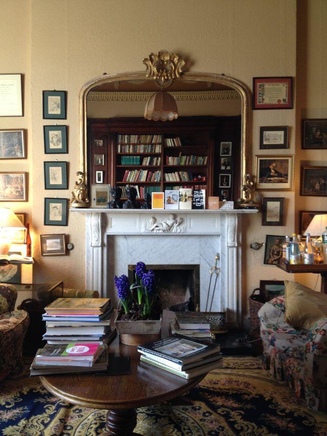 68 best Irish Historical Interiors images on Pinterest | Auction ...