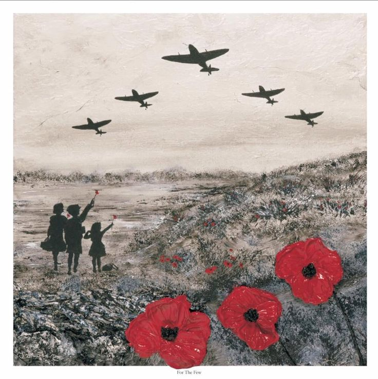 For The Few by Jacqueline Hurley War Poppy Collection 1939-1945 REMEMBRANCE DAY IS EVERY DAY https://www.etsy.com/uk/listing/474781424/for-the-few-from-the-war-poppy