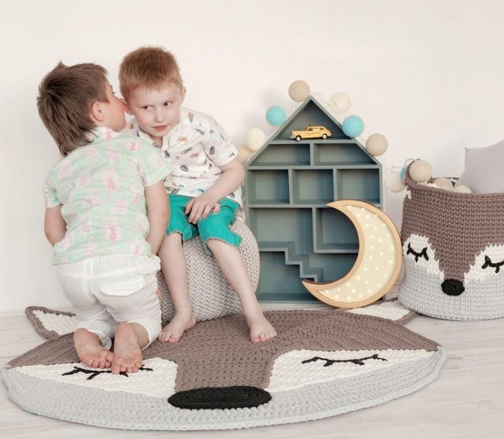 Оформление фотозоны для детской фотосессии: детская мебель, текстиль, игрушки, декор.