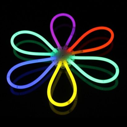Glow Bracelets at The Glow Company