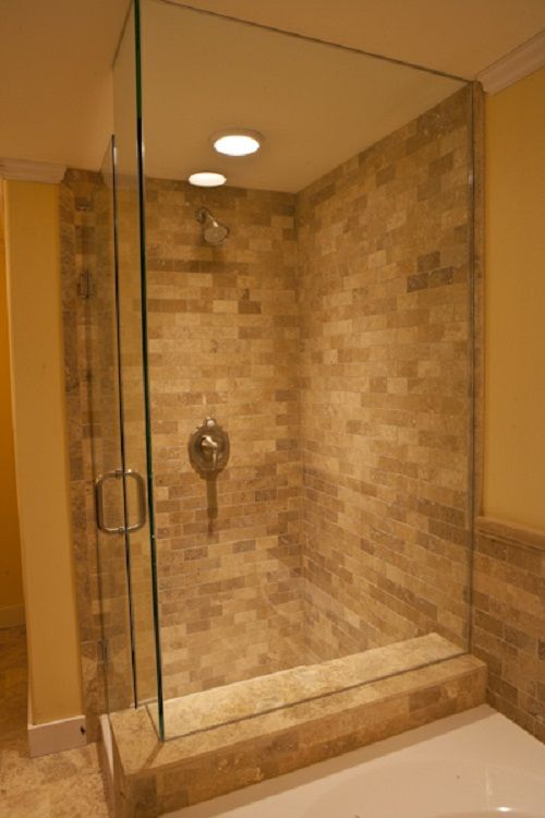 bathroom shower ideas | simple bathroom shower ideas