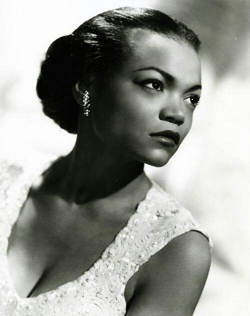 Eartha Kitt    Kibbe Soft Gamine SG