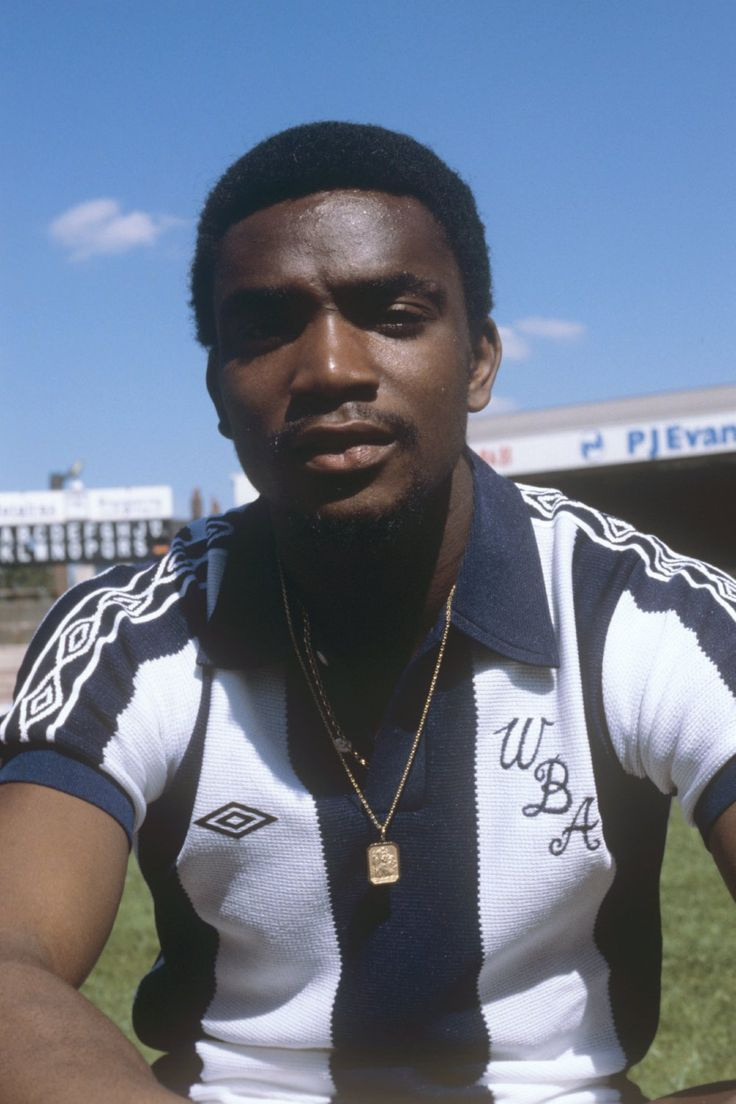Laurie Cunningham, West Brom's immaculate King of Cool, 1978