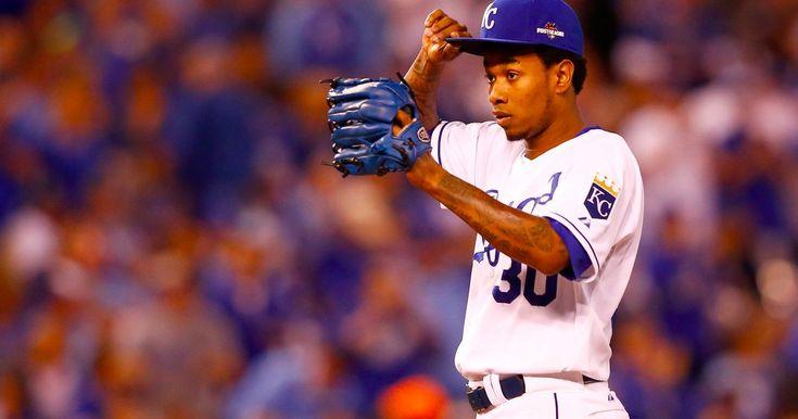 richardhaberkern.com http://soundlazer.com #Mlb 25-year-old MLB pitcher killed in car accident