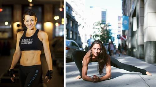 NYC's Hottest Trainer Round 2: Natalie Raitano vs. Kara Liotta