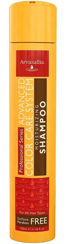 shampoo sin sulfato y parabenos
