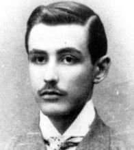 """Хуан Рамон Хименес """"Конечный путь"""" и другие избранные стихотворения, которые написал Хуан Рамон Хименес, можно найти в Аскбуке литературы. Читайте только хорошую поэзию!"""