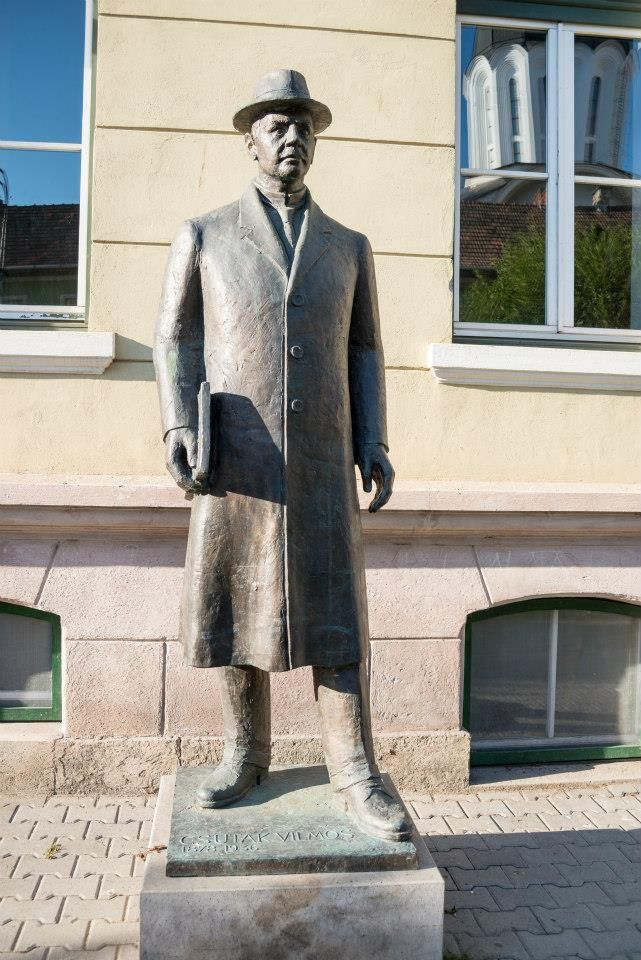 Gróf Mikó Imre utca