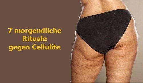 Auch wir können dieser Herausforderung ihren Schrecken nur teilweise nehmen. Mit langfristig angepasster Routine kann Cellulite aber besiegt werden.