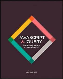 Ready to Learn JavaScript and JQuery?