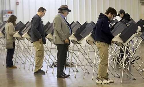 EEUU: Posible recuento de votos en Pensilvania además de Wisconsin