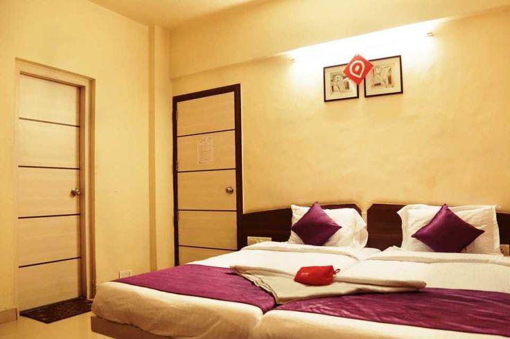 OYO Rooms Pune #Airport #Vishrantwadi- Airport road, Tingrenagar, #Pune