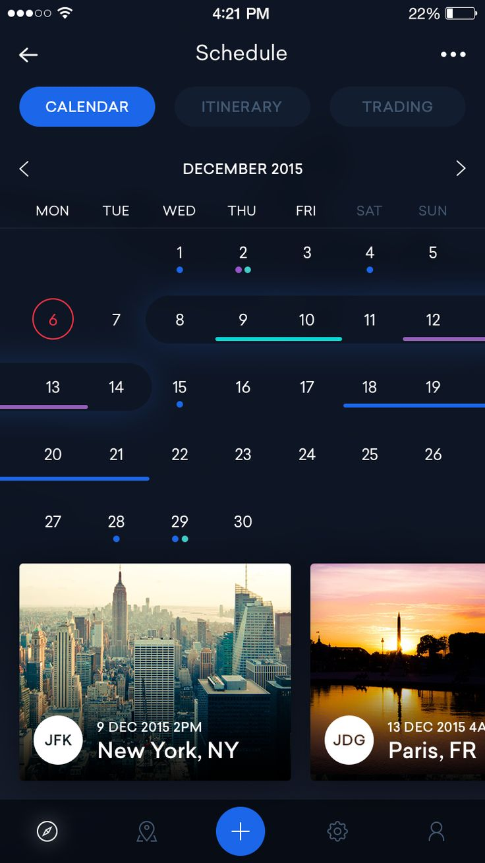 Dribbble - calendar.png by Mattias Johansson