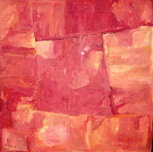 Kudditji Kngwareye  150 x 150cms