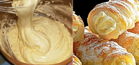 2 recepty na najlepšie žĺtkové krémy: Fantastické sú do zákuskov, tort a vianočných dezertov!