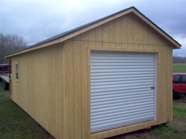 Garage Door Flat Panel Garage Door Roll Up Doors Home