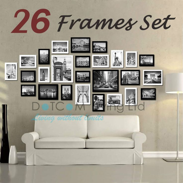 Best 25 Multi Picture Frames Ideas On Pinterest Multi