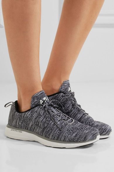 Athletic Propulsion Labs | TechLoom Pro mesh sneakers | NET-A-PORTER.COM